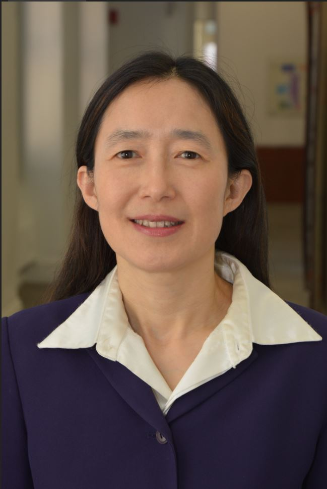 Linda Wang, National Timber Tax Specialist