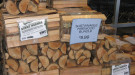 Value-added firewood