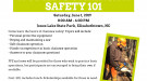 Women's Chainsaw Safety 101