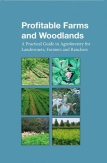 image of guidebook cover, courtesy of National Agroforestry Center