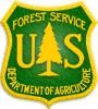 US Forest Service Shield